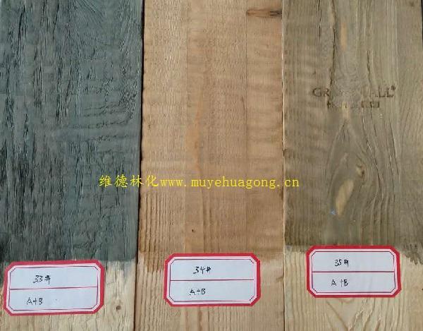 菏泽维德林化科技有限公司是专业力研发于和生产型高分子木材防护系列的高新科技型企业,其公司在木材除霉,木材防霉。木材防裂,木材化学改色。木材改性,木材蓝变预防,木材蓝变消除,木材虫害防护,木材尺寸稳定,木材稳定,木材硬化,木材软化,胶合板防霉虫等多项木材领域取得了广大客户的认可。 公司的主要产品如木材的漂白增白系列产品,木材防霉除霉系列产品,木材染色固体色系列产品,木材防裂修补系列产品,柚木变色消除系列产品,胶合板防霉防虫系列等产品早已广泛用于木地板行业,木家具行业,木制工艺品行业,其多项被业界所认同。